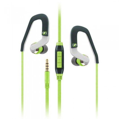 Sennheiser OCX 686i Sports - Ultra-lightweight Sports Headset for iOS Devices