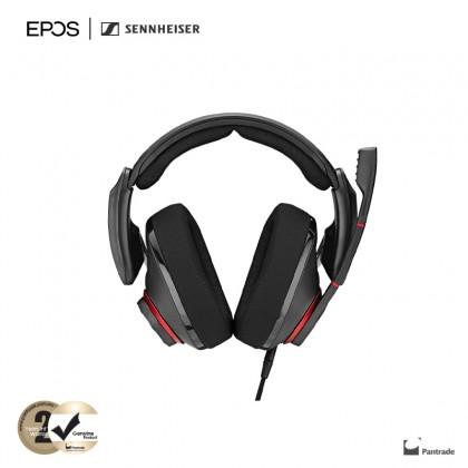EPOS | Sennheiser GSP 500 - Open Acoustic Gaming Headset
