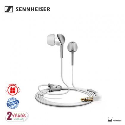 Sennheiser CX 213 Earphones (White)