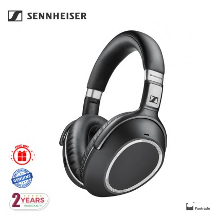 Sennheiser PXC 550 Wireless Active Noise-Cancelling Bluetooth Travel Headset