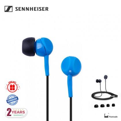 Sennheiser CX 213 Earphones (Blue)