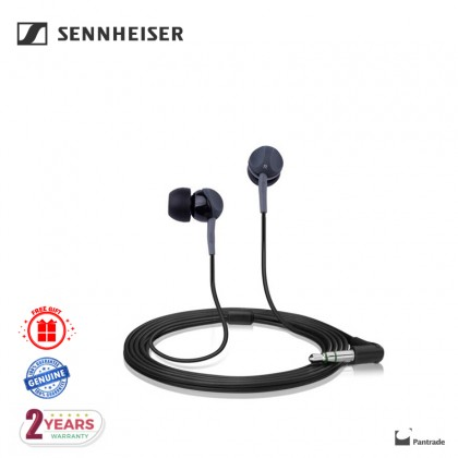 Sennheiser CX 213 Earphones (Black)