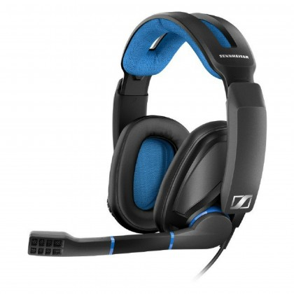 Sennheiser GSP 300 Closed-Back Gaming Headset for PC, Mac, PS4 and Xbox One