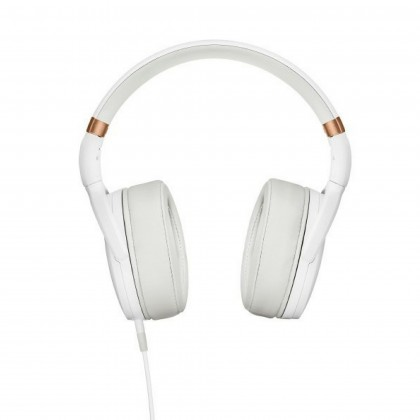 Sennheiser HD 4.30G Over-Ear Headphones with Integrated Mic & Remote for Android Devices (White)