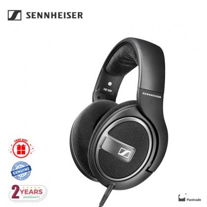 Sennheiser HD 559 High End Open-Back Stereo Around Ear Headphones