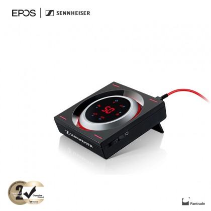 EPOS   Sennheiser GSX 1000 Audio Amplifier for PC and Mac