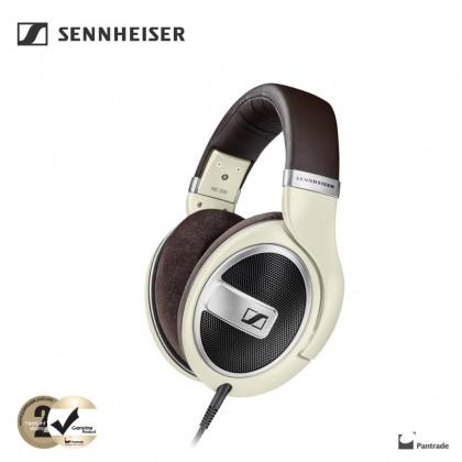 Sennheiser HD 599 High End Open-Back Stereo Around Ear Headphones