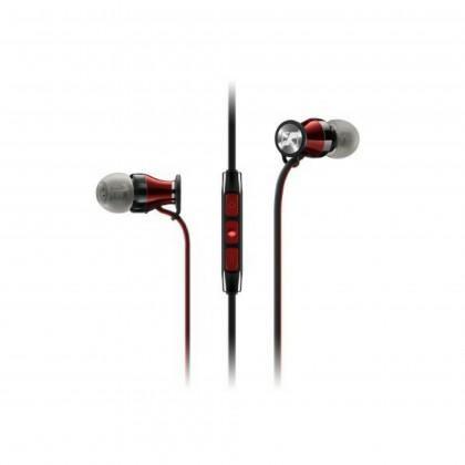 Sennheiser MOMENTUM In-Ear Earphones with Integrated Mic & Remote for iOS Devices (M2 IEI)