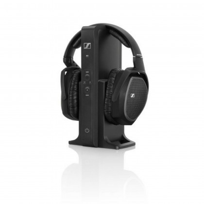 Sennheiser RS 175 Digital Wireless TV and Home Audio Headphone System
