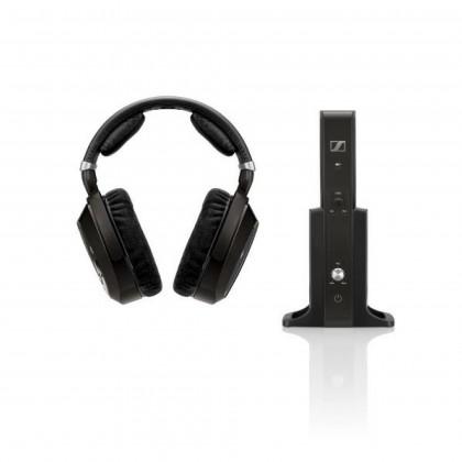 Sennheiser RS 185 Digital Wireless TV and Home Audio Headphone System