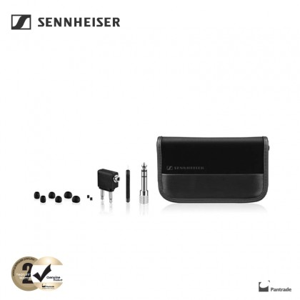 Sennheiser CXC 700 Noise-Cancelling Wired In-Ear Travel Headphones