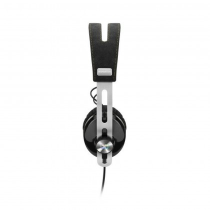 Sennheiser MOMENTUM On-Ear 2.0 i Wired Headphones with Integrated Mic & Remote for iOS Devices ( M2 OEI Black )