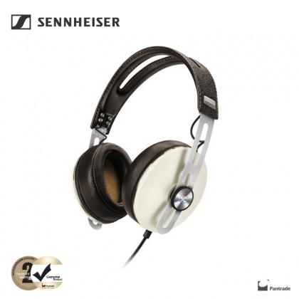 Sennheiser MOMENTUM 2.0 Over Ear Stereo Headphones for iOS Devices ( M2 AEI Ivory)