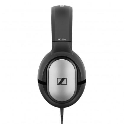Sennheiser HD 206 Closed-Back Over Ear Headphones