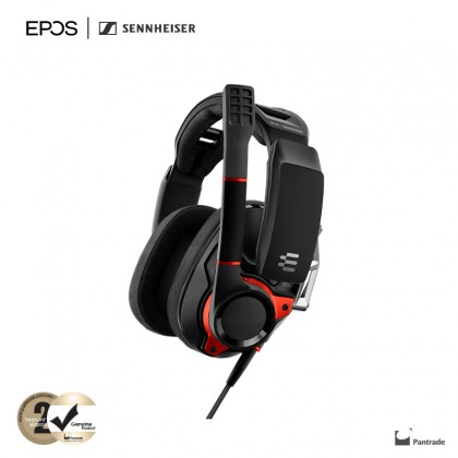 EPOS | Sennheiser GSP 600 Gaming Headset for PC, Mac, PS4 & Multi-platform