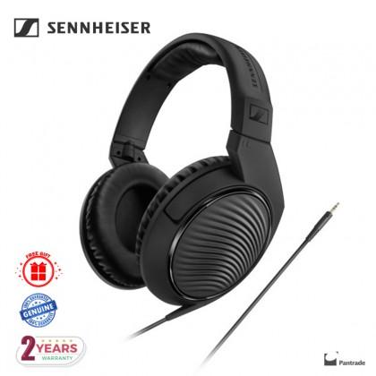 Sennheiser HD 200 Pro - Studio Headphones