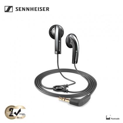 Sennheiser MX 460 - Stereo Earbuds with Basswind