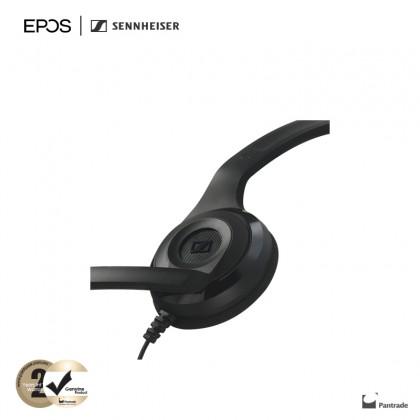 EPOS | Sennheiser PC 2 CHAT - Chat Headset for Internet Telephony, Voip, Skype