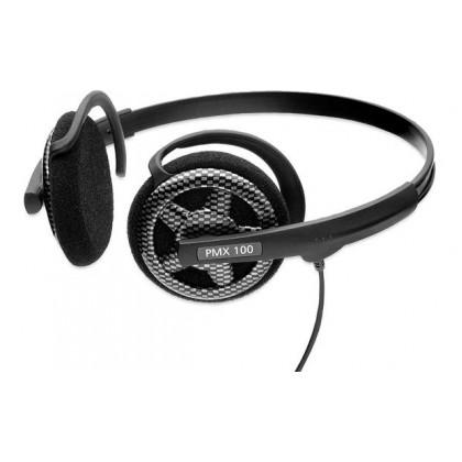 Sennheiser PMX 100 - Supra-Aural Neckband Headphone for Portable Audio Players