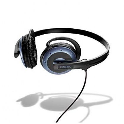 Sennheiser PMX 200 - Supra-Aural Neckband Headphone for Portable Audio Players