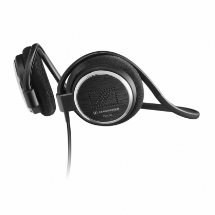 Sennheiser PMX 90 - On-Ear Behind-the-Neck Stereo Headphones