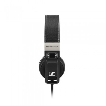 Sennheiser URBANITE - On Ear Headphones with Integrated Microphone for iOS Devices