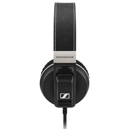 Sennheiser URBANITE XL - Over Ear Headphones with Integrated Microphone for Android Devices
