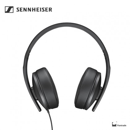 Sennheiser HD300 Around-ear headphones Black