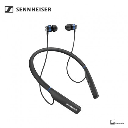 Sennheiser CX 7.00BT In-Ear Wireless Earbud Neckband Style / Bluetooth Wireless earphones
