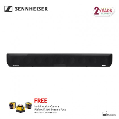 [READY STOCK] Sennheiser AMBEO Soundbar