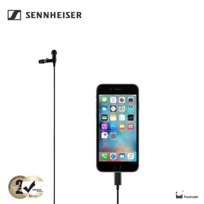 Sennheiser ClipMic Digital / Clip-on Microphone For Apple devices
