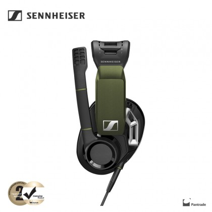 Sennheiser GSP 550 PC Gaming Headset with Dolby 7.1 Surround Sound