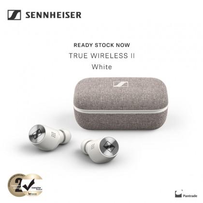 Ready stock Sennheiser MOMENTUM True Wireless 2 Earbuds (NEW VERSION) M3 IETW 2