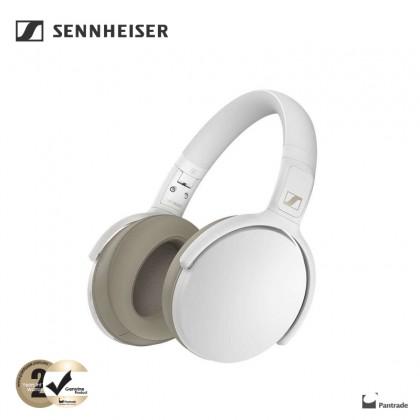 Sennheiser HD450BT Wireless Headphones ( Black / White )