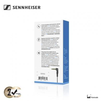 Sennheiser CX 80S in-ear headphones Black