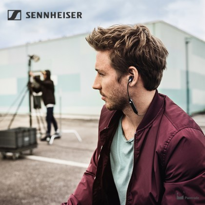 Sennheiser CX6.00 BT In-Ear Wireless Bluetooth ( Demo Set ) Warranty included