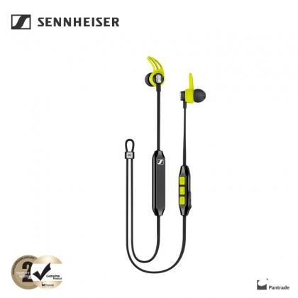SENNHEISER CX SPORT BLUETOOTH EARPHONE ( Demo Set ) Warranty Included