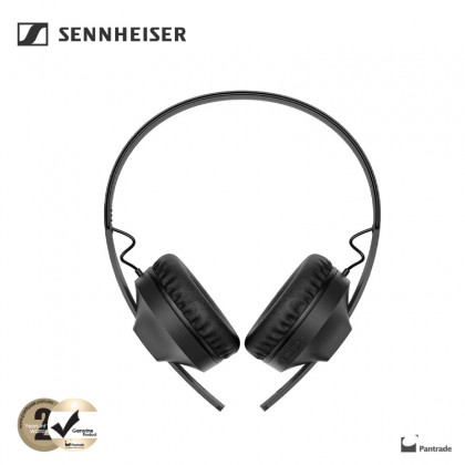 Sennheiser HD 250BT On Ear Wireless Headphone
