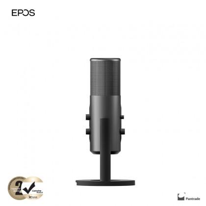EPOS B20 four-pattern USB streaming microphone