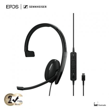 EPOS I SENNHEISER ADAPT 130T USB-C II