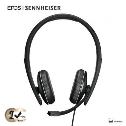 EPOS I SENNHEISER ADAPT 165 II