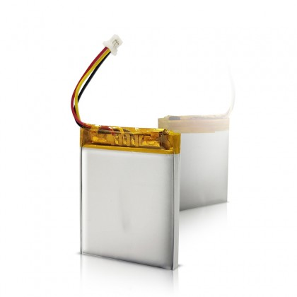 Accessories - Li-Ion polymer batterie pack, 2.3 Wh (M2 AEBT)