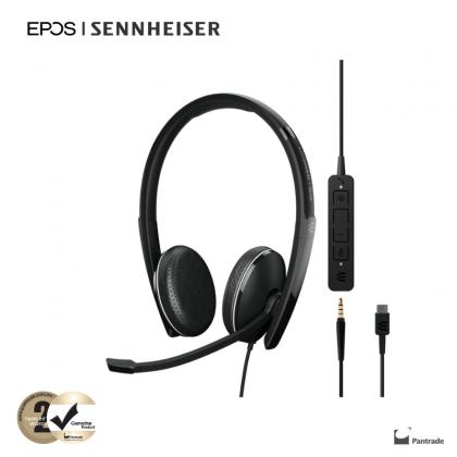 EPOS I SENNHEISER ADAPT 165T USB-C II
