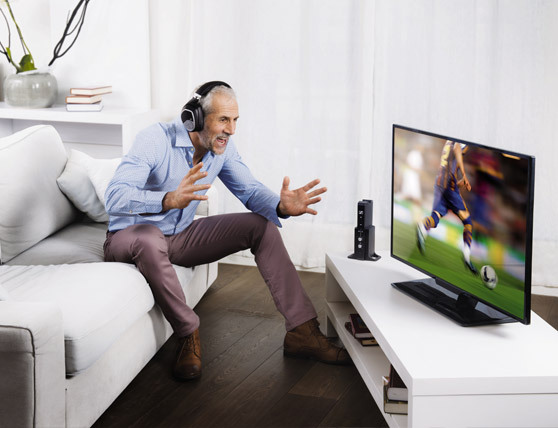 Sennheiser Home Audio & TV
